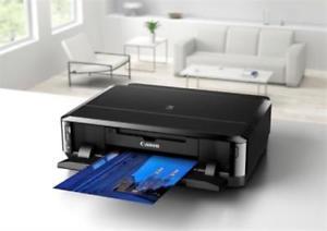 CANON PIXMA IP7250 WLAN Tintenstrahldrucker - inkl. 2XL Tintensätzen für 36,99€ [Ebay Plus]