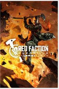 Türkei Store , Red Faction Guerrilla Re-Mars-tered XBOX