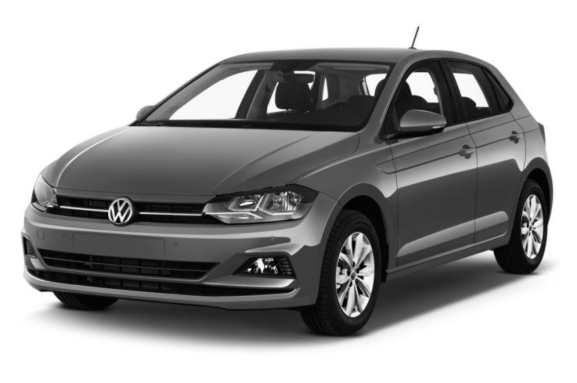 VW Polo VI 1.6 TDI SCR Highline (95 PS) für 39€ / Monat im Gewerbeleasing bei 12 Monaten und 10T km p.a.