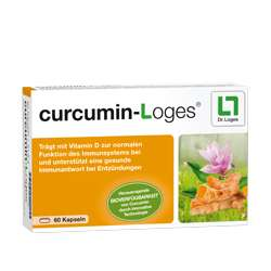 Curcuma und andere Nahrungsergänzung zum Testpreis