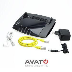 AVM FRITZBox 7390 INTERNATIONAL - Refurbished 2 Jahre Gewährleistung
