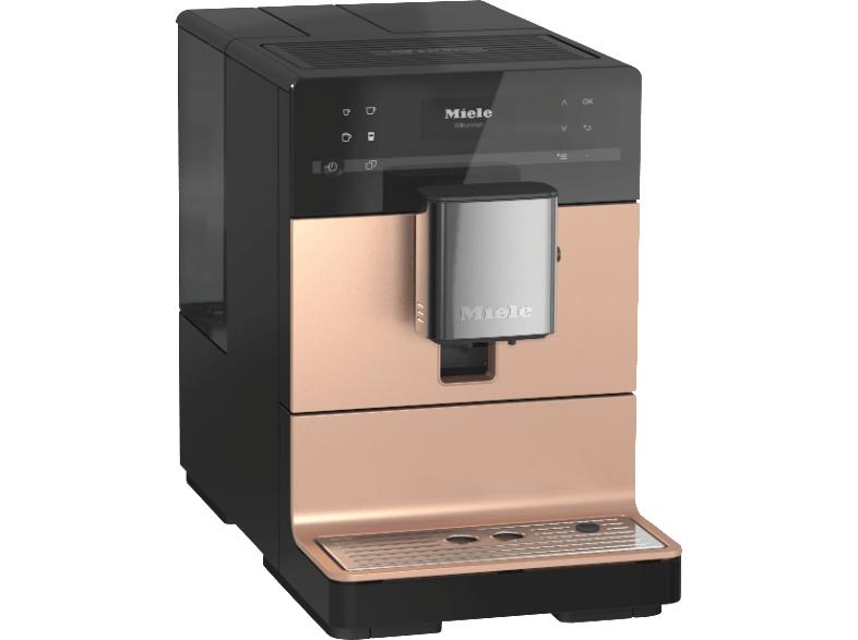 [MM Steglitz] Miele CM 5500 Kaffeevollautomat in Rosegold