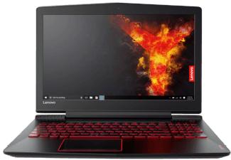 Lenovo Legion Y520 i5 7300HQ + 128GB SSD + 1TB HDD + GTX 1050 + 8GB Ram bei Saturn