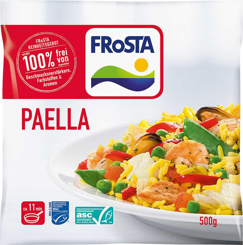 [Kaufland-Angebote] Frosta Fertiggerichte versch. Sorten für 2,00€