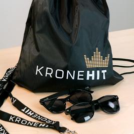Gratis KRONEHIT Package mit Sonnenbrille u.v.m (Österreich)