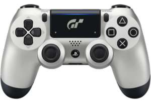 PS4 Controller GT Sport Limited Edition nur 39€