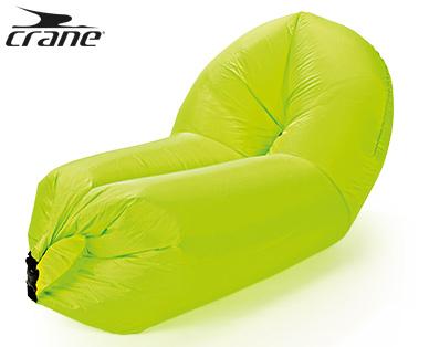 Aldi Süd: crane® Air Lounger, aufblasbares Sofa, Luftsofa (ab 09.07.2018)