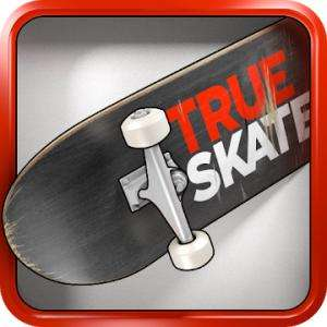 True Skate (Android & iOS) kostenlos statt 2,09€ (Google Play Store & iTunes)