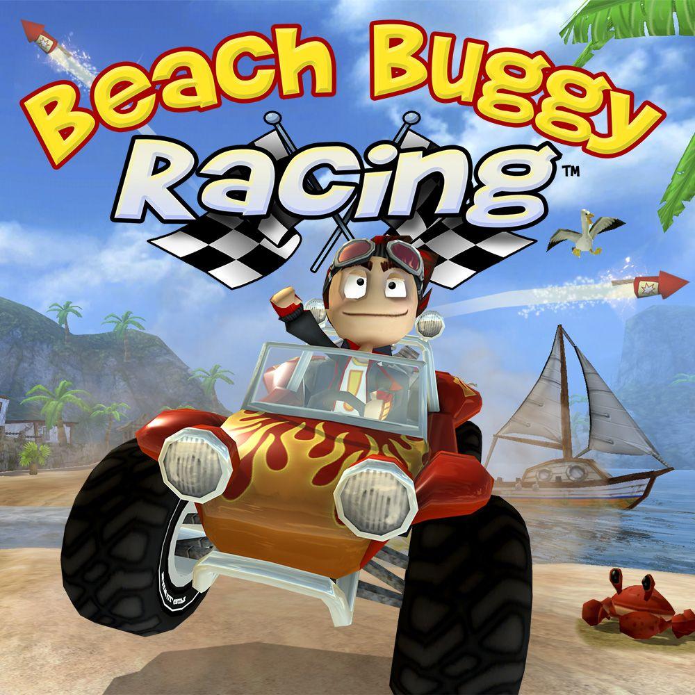 Beach Buggy Racing Nintendo Switch eshop
