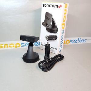 [B-Ware]TomTom Halterung für GO 500/600-er Serie Aktiv incl. USB Kabel