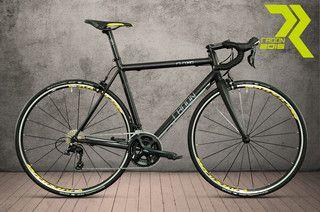 Lokal Bonn Rennrad Radon R1 105 im Mid Season Sale / 10% auf weitere Bikes und 20% auf Kleidung