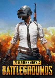 Playerunknowns Battlegrounds PC PUBG für 11.99