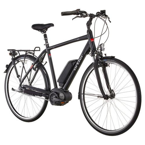 Trekking E-Bike mit Bosch Mittelmotor für 1130 EUR