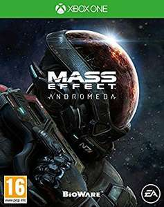 Mass Effect: Andromeda(Xbox One)