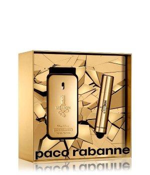 Paco Rabanne 1 Million Duftset für Herren (50ml EdT + Taschenzerstäuber Fassung 10 ml) [Flaconi]