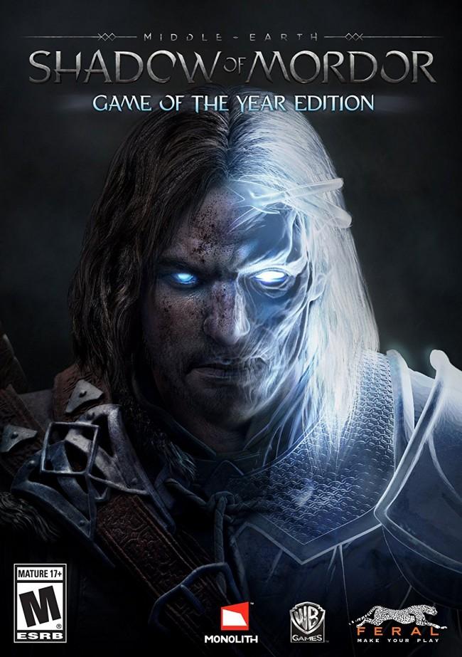 Mittelerde: Schatten von Mordor Game of the Year Edition (Steam) für 2,65€ (CDKeys)