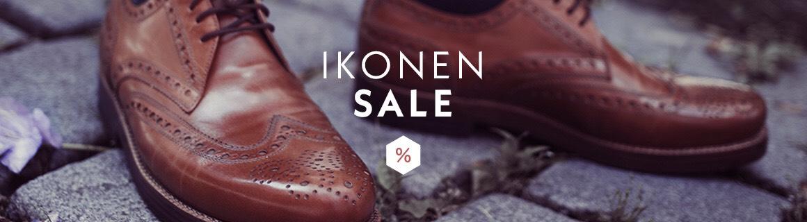 Heinrich Dinkelacker - Handgemachte (Luxus-) Schuhe erstmalig im Sale