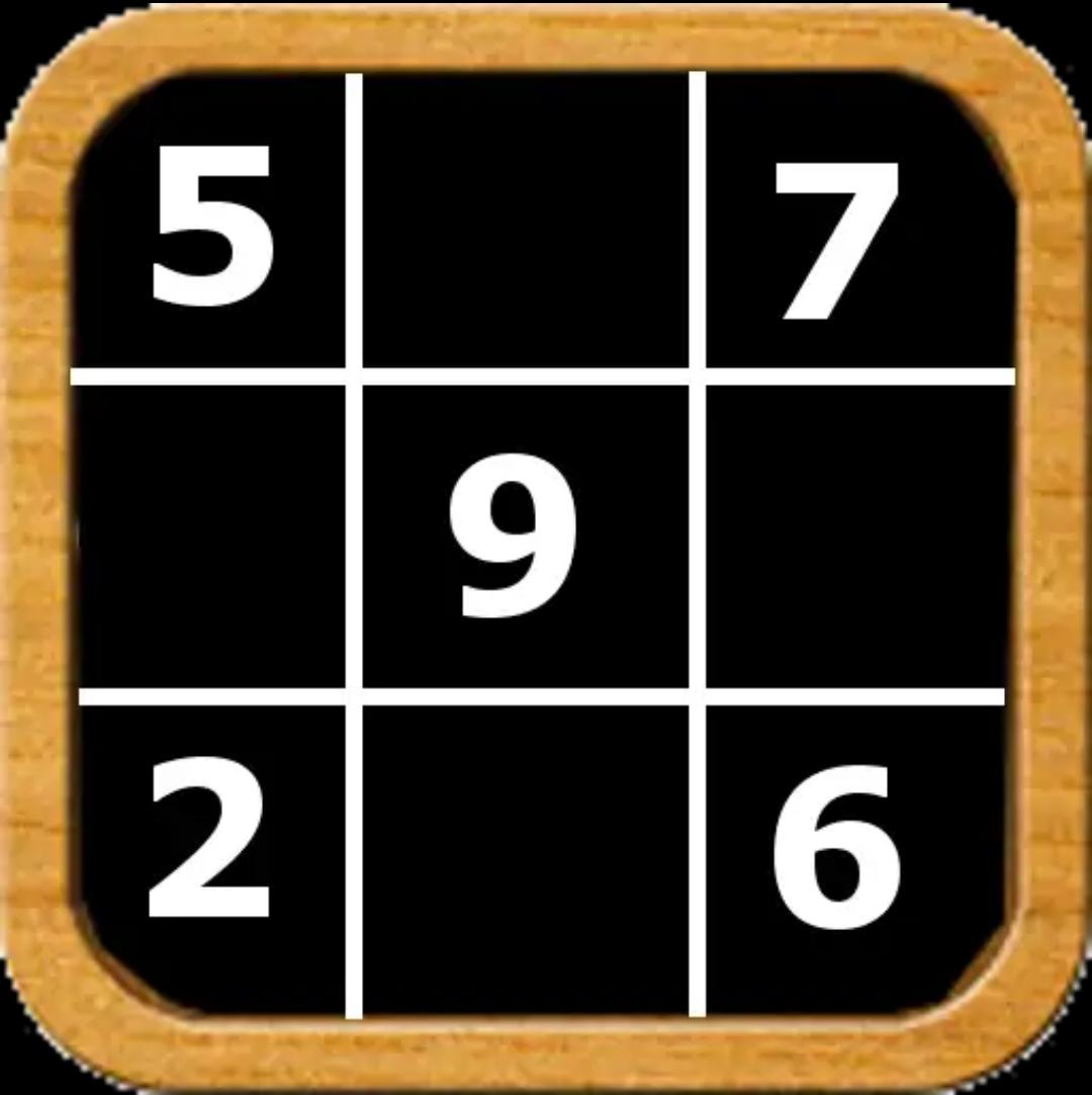 Sudoku-Meister - ohne Werbung - kostenlos für Android [Google Play Store]
