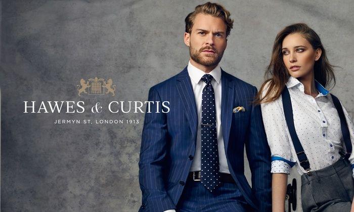 Hawes & Curtis 4 Hemden für 110€ (104,95€ mit Newsletter)