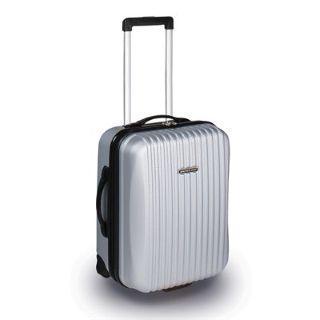 Koffer, 61cm Hartschalen Trolley von Dunlop bei Sportsdirect