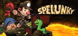 Spelunky [GOG] 1,79€