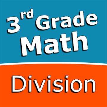 Third Grade Math division & the fourth grade Multiplacation Kostenlos statt 2,39€ - Mathe Trainer