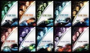 iTunes 10x10 Deal - 10 Star Trek Filme