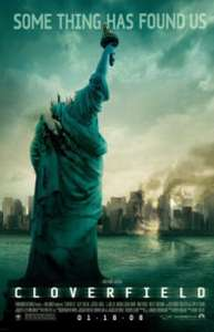 [iTunes] Cloverfield (4K + Dolby Vision)