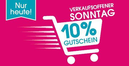 [Babymarkt.de] 10%  Gutschein