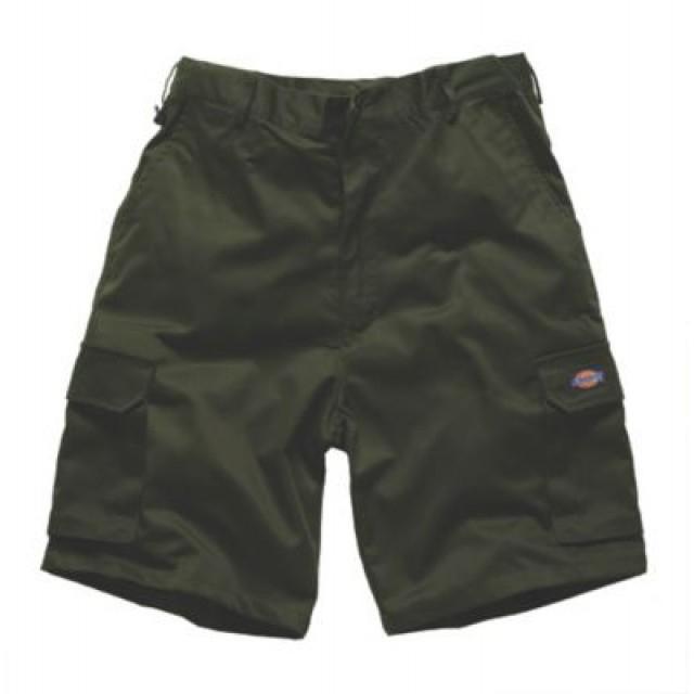 2 x Dickies Redhawk Shorts bei Screwfix inkl. Versand