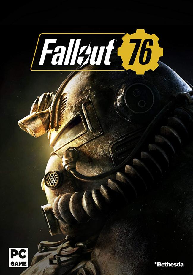 Fallout 76 (PC) für 32,48€ (CDKeys)