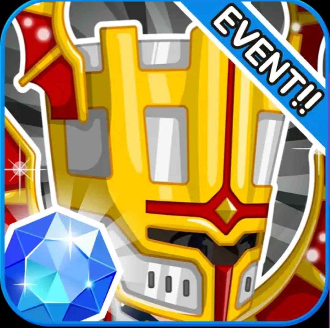 [Google Playstore] App für Android, CashKnight ( Gem Event Version ), kostenlos anstatt 8.99€.
