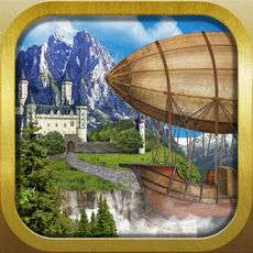 [iOS App] Rette die Zauberin - Keine Werbung - Universelle App
