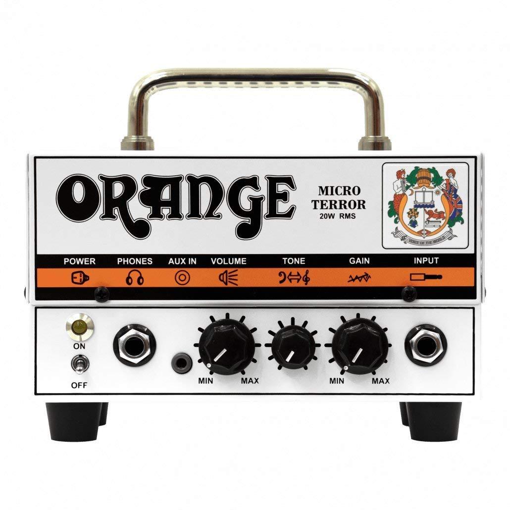 [Amazon UK] Orange Micro Terror Gitarrenverstärker