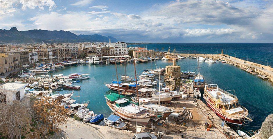8 Tage Studienreise Zypern in December für 2 Personen