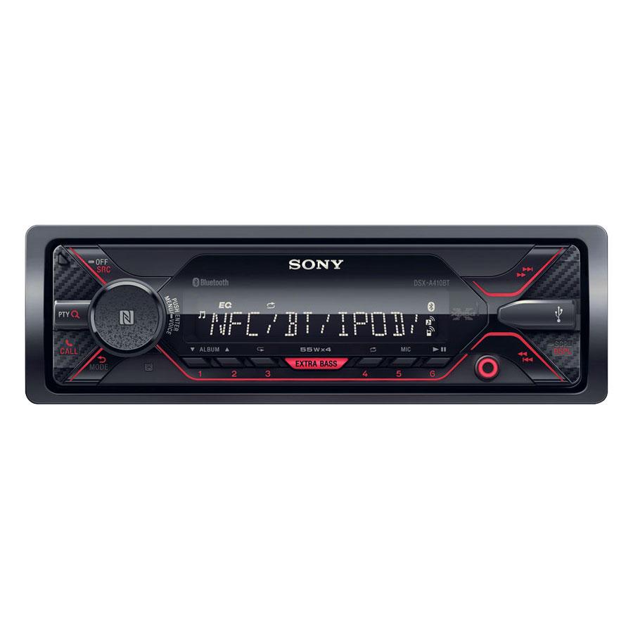 Autoradio Sony DSX-A410BT bei Atu Filialabholung / Versand +4,98€