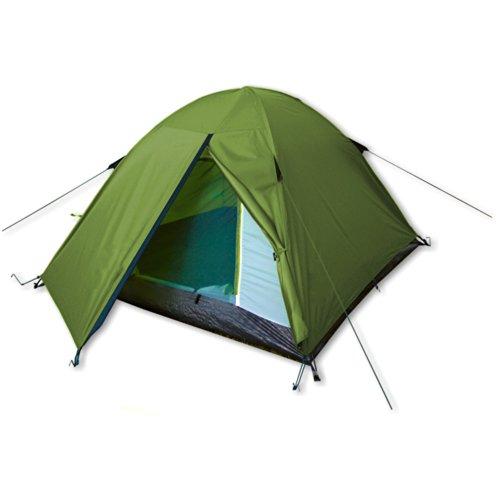 Amazon Blitzangebot + Prime-Student-Rabatt. Camping-Zelt für 2-3 Personen