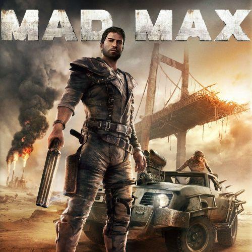 Mad Max (Steam) für 2,84€ (CDKeys)