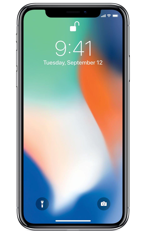 iPhone X 64 GB | Vodafone Young L | Gigakombi Vorteil | Bis 28 Jahre