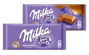 Milka Tafeln für 0,69 € bei Netto MD - Kombination mit Reebate möglich
