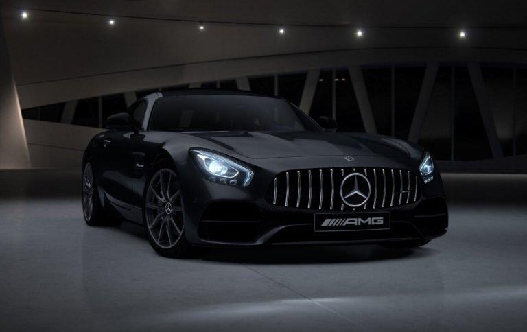 Mercedes AMG-GT Coupé Leasing mtl. 999,- netto + 1000,- Anzahlung für Privat- und Gewerbekunden