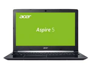 "Acer Aspire 5 (A515-51G-55K5) 15,6"" Full HD IPS, Intel Core i5-8250U, 8GB RAM, 1000GB HDD + 128GB SSD, GeForce MX150, Tastaturbeleuchtung, Linux"