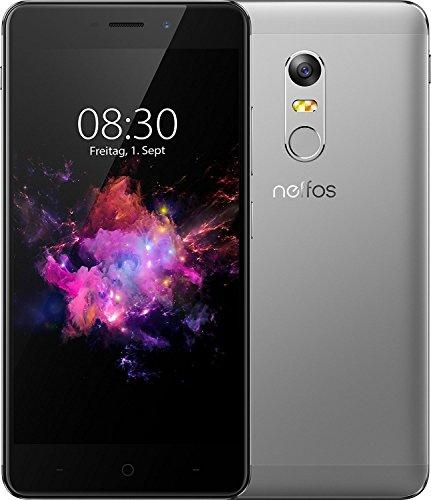 [Crowdfox] Handy mit Android 7 und 3GB/32GB für 109 Euro: TP-Link Neffos X1 max (1920 x 1080, 5,5 Zoll)