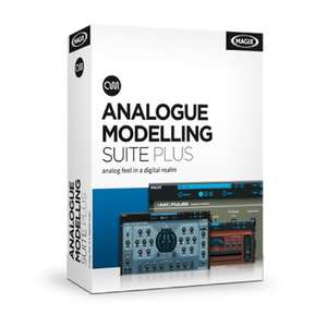 [Audio-Plugins, VST] Magix Analogue Modelling Suite Plus