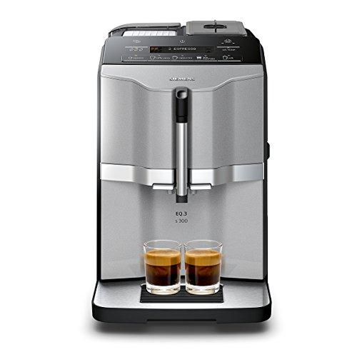 [Amazon WHD -20%] Kaffeevollautomat | Siemens EQ.3 TI303503DE s300