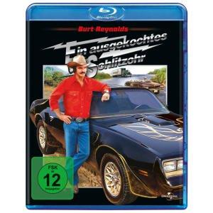 Ein ausgekochtes Schlitzohr (Blu-ray) für 4,99€ bzw. 4,49€ (Müller)