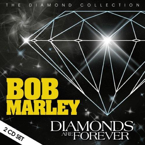 [AMAZON Prime] Bob Marley DoppelCD - Diamonds are forever  inkl. AutoRip (MP3 ansonsten 19,98 Euro)