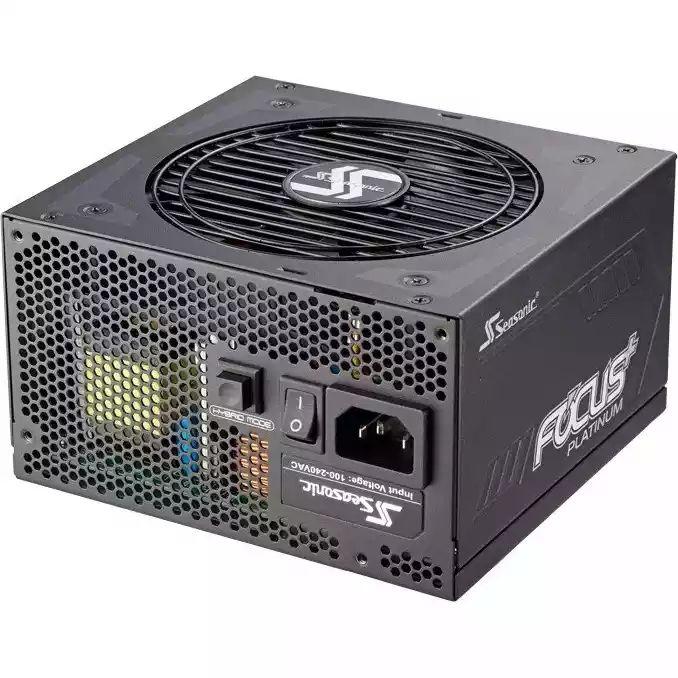 Seasonic Focus Plus Platinum 650W (ATX)