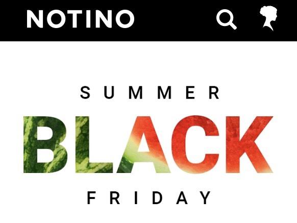 Summer Black Friday bis zu 40% auf ausgewählte Artikel + Versandkostenfrei + 20% auf ausgewählte Artikel