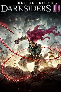 Darksiders III Deluxe Edition (Xbox One) für 17,79€ & Blades & Whip Edition für 20,53€ (Xbox Store AR VPN)